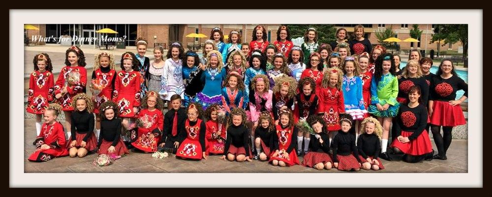 Quinn School of Irish Dance