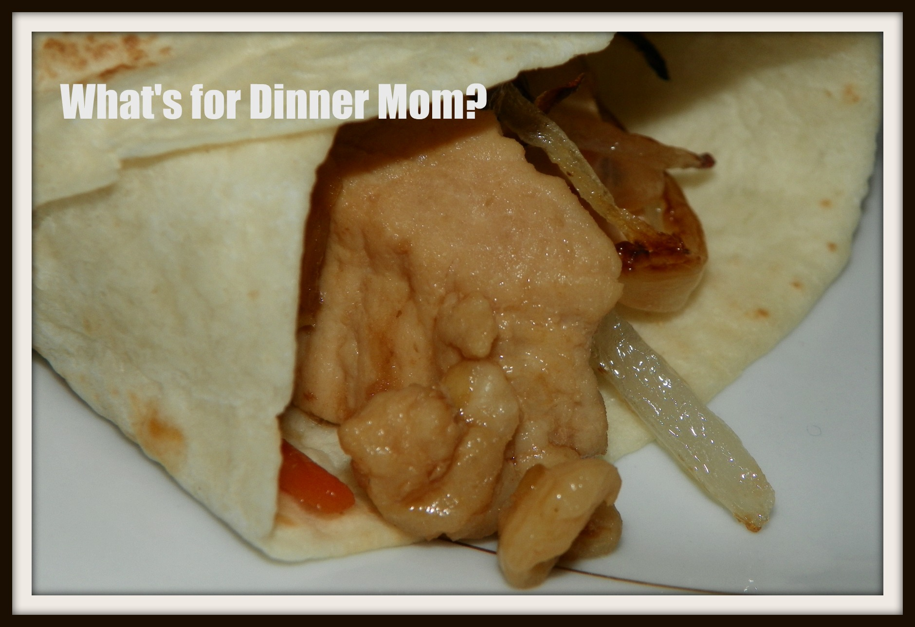 Moo Shu Pork | What's for Dinner Moms?