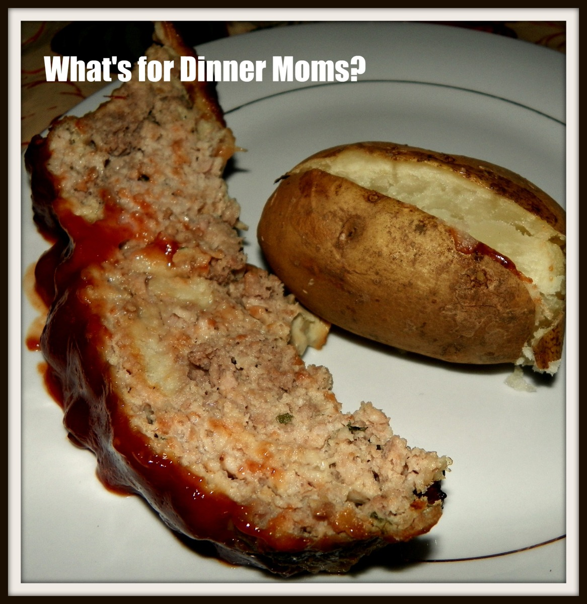 Old Fashioned Meatloaf Pioneer Woman