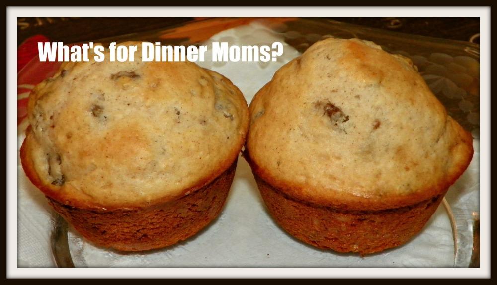 Pancake Muffins with Breakfast Sausage