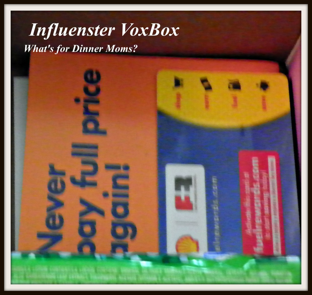 Vox Box Shell