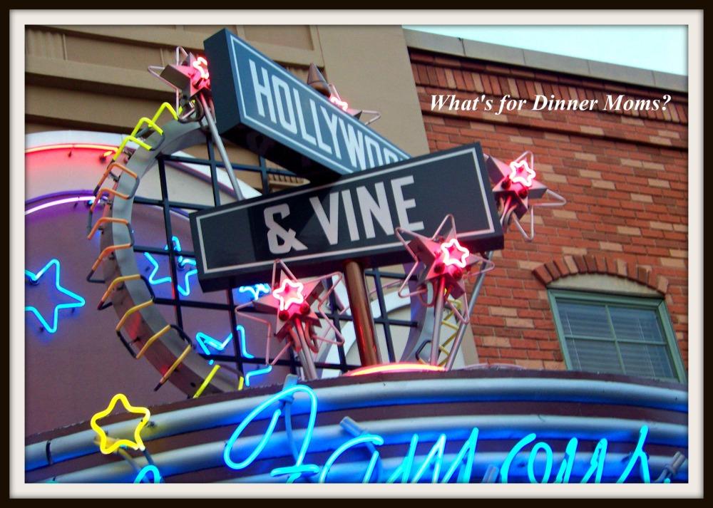 ADR - Hollywood & Vine - Walt Disney World