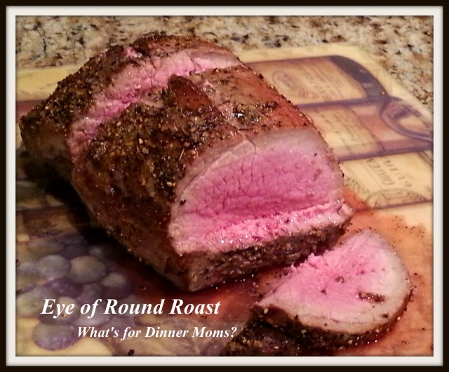 Eye of round
