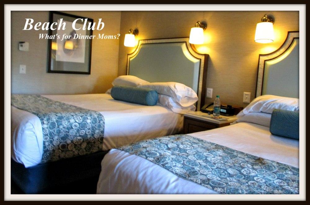 Beach Club - 2 Queen Beds