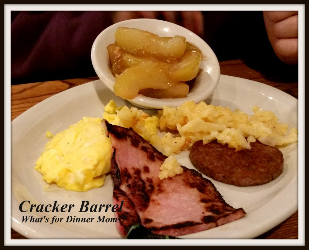 Cracker Barrel - 4