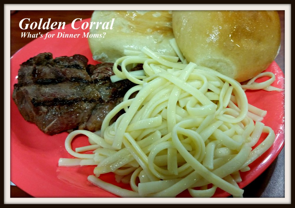 Golden Corral 2