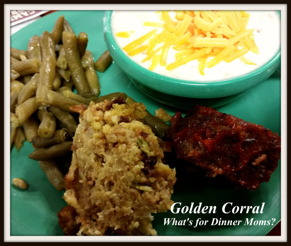 Golden Corral 3