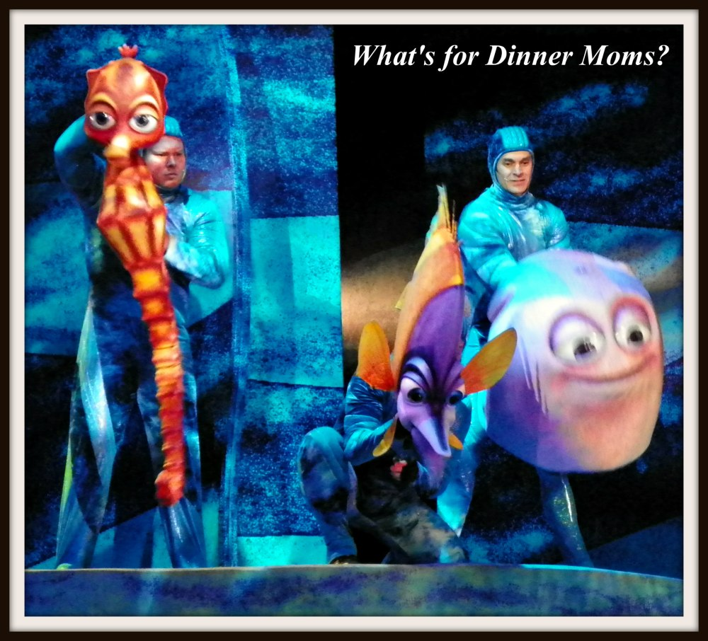 Finding Nemo - 4