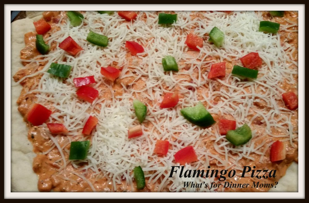 Flamino Pizza 2