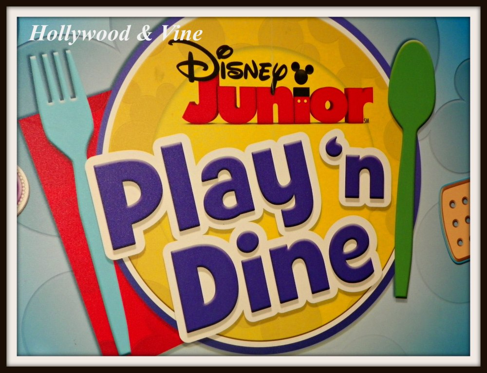 Hollywood & Vine - Play n Dine