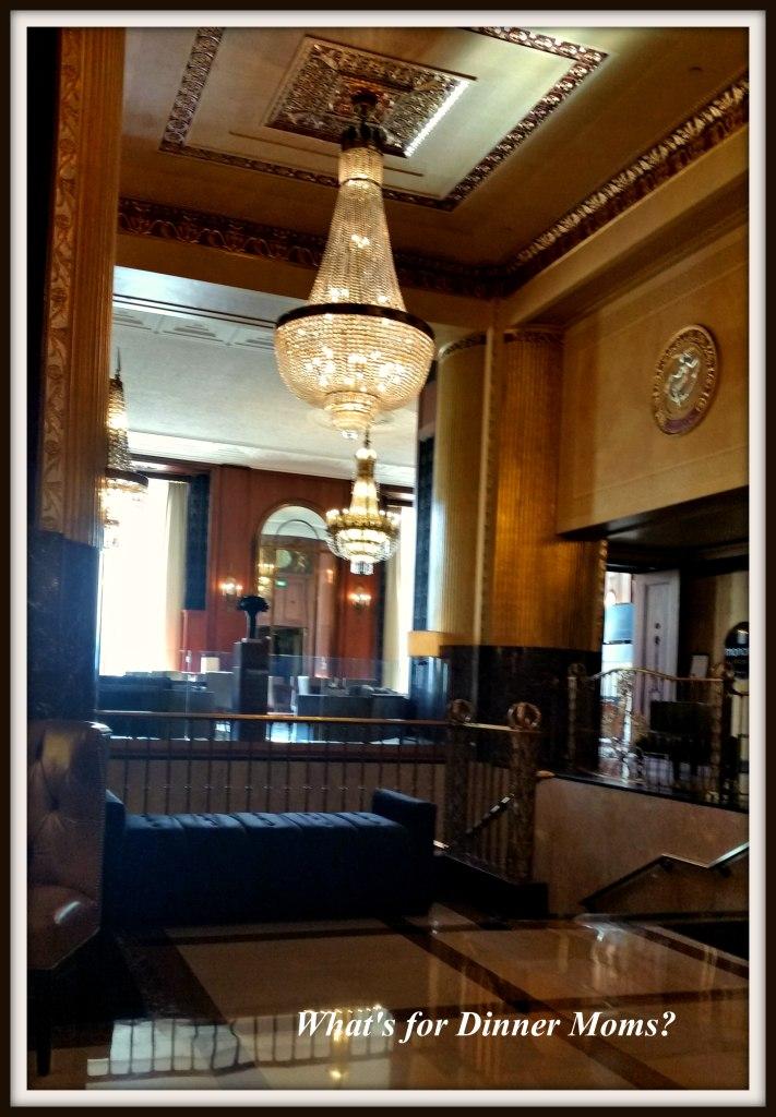 Milwaukee Hilton Hotel (2)