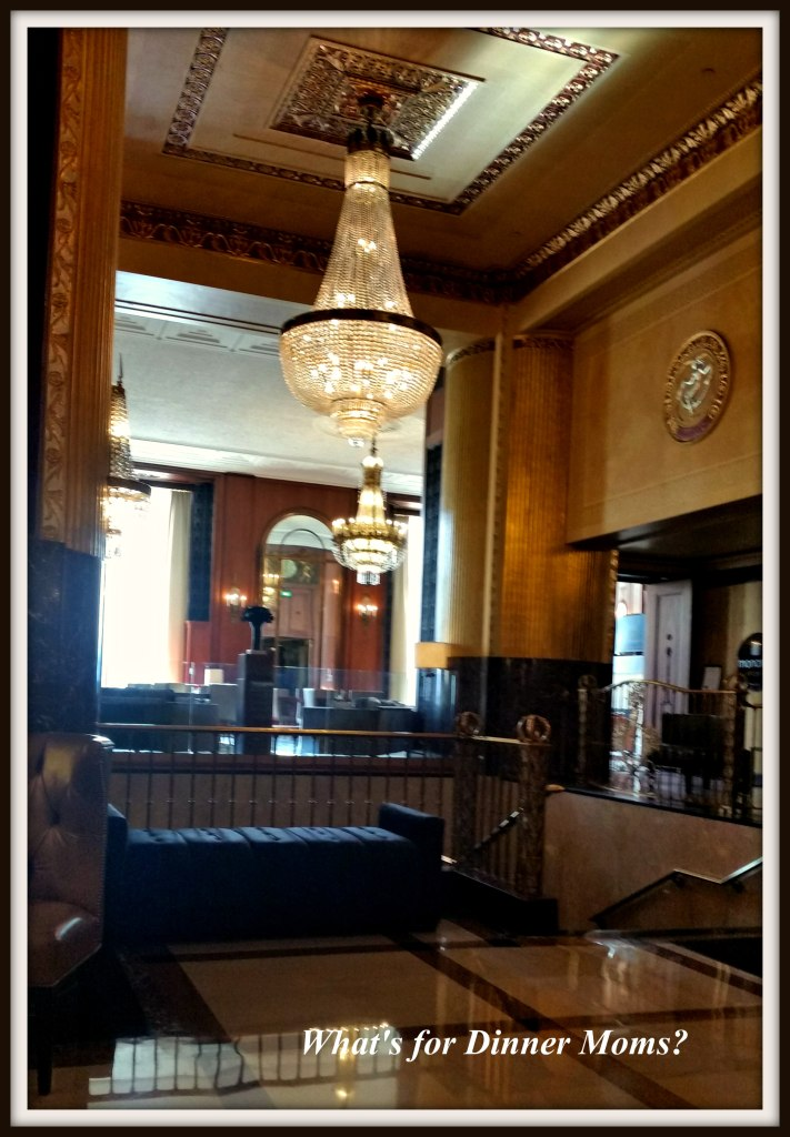 Milwaukee Hilton Hotel (2)