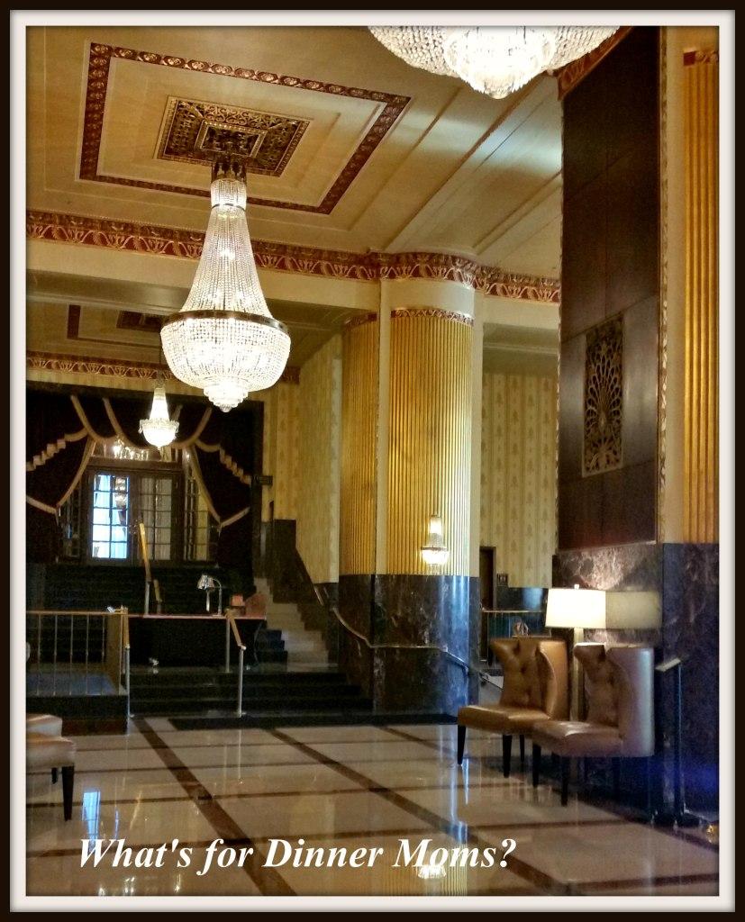 Milwaukee Hilton Hotel (3)