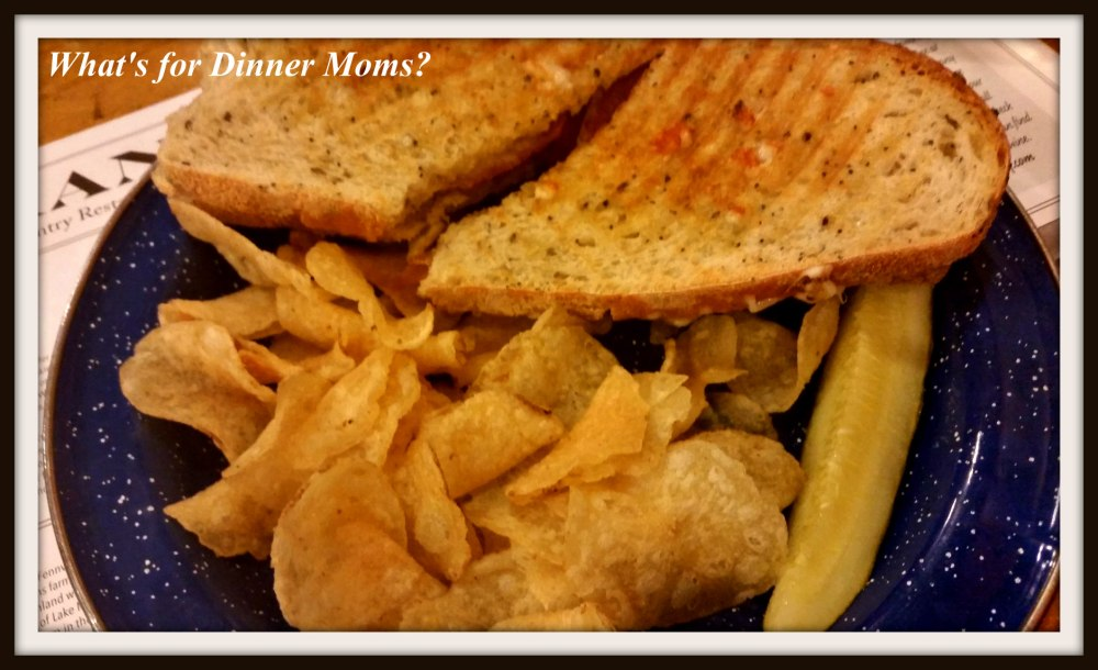 Cranes Italian Sandwich