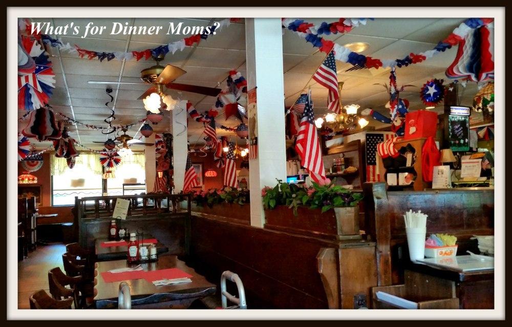 Grandmas Restaurant Albany
