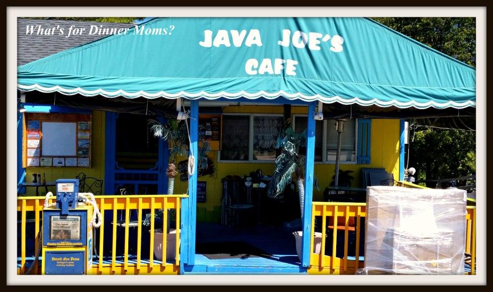 Java Joe's - St. Ignace