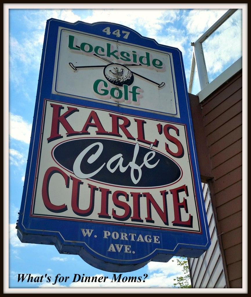 Karl's Cuisine