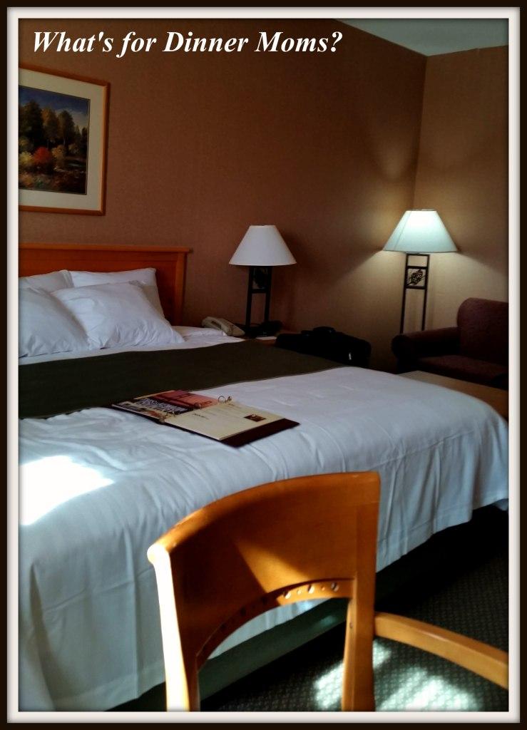 Kewaydin Hotel 2