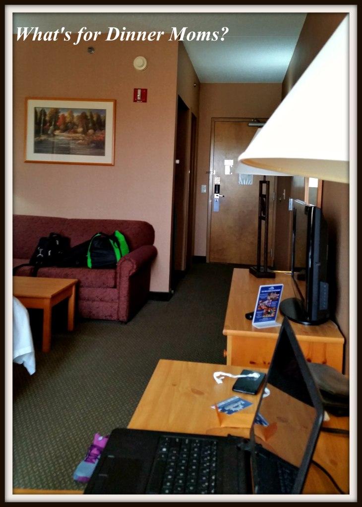 Kewaydin Hotel 3
