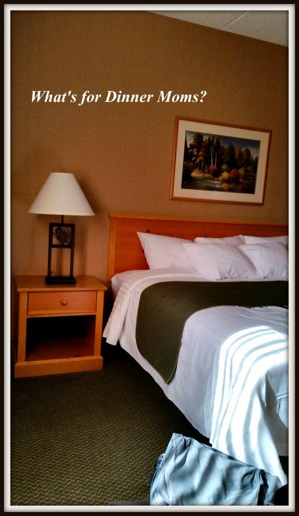 Kewaydin Hotel