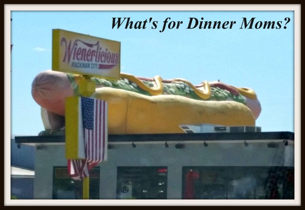 Wienerlicious - Mackinaw City