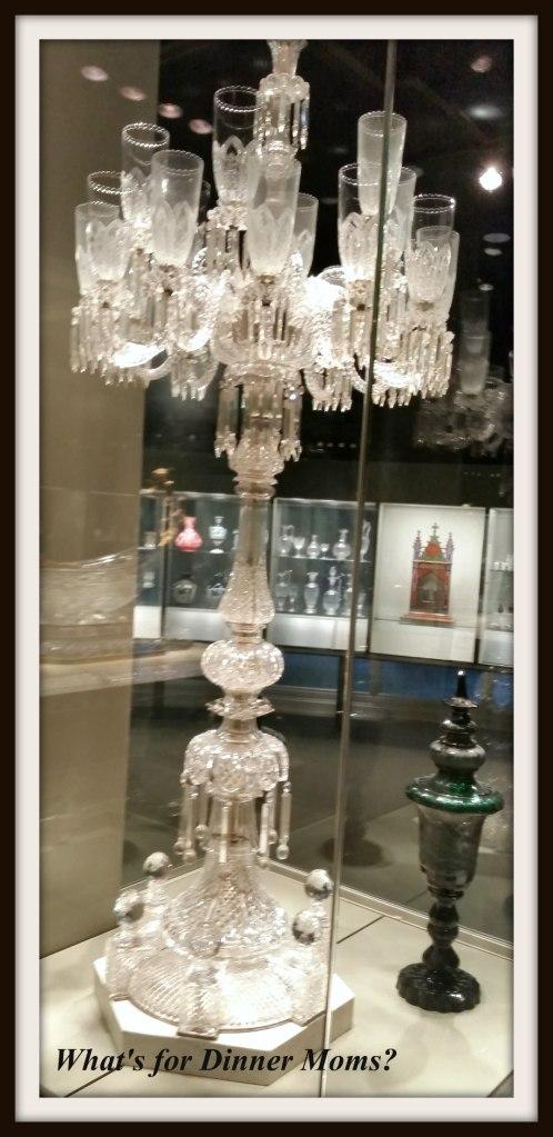 Corning Museum - Chandelier