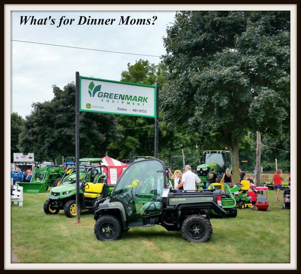Fair - Tractors