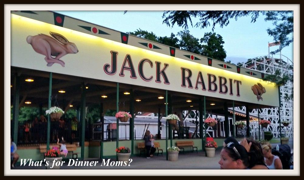 Seabreeze Jack Rabbit