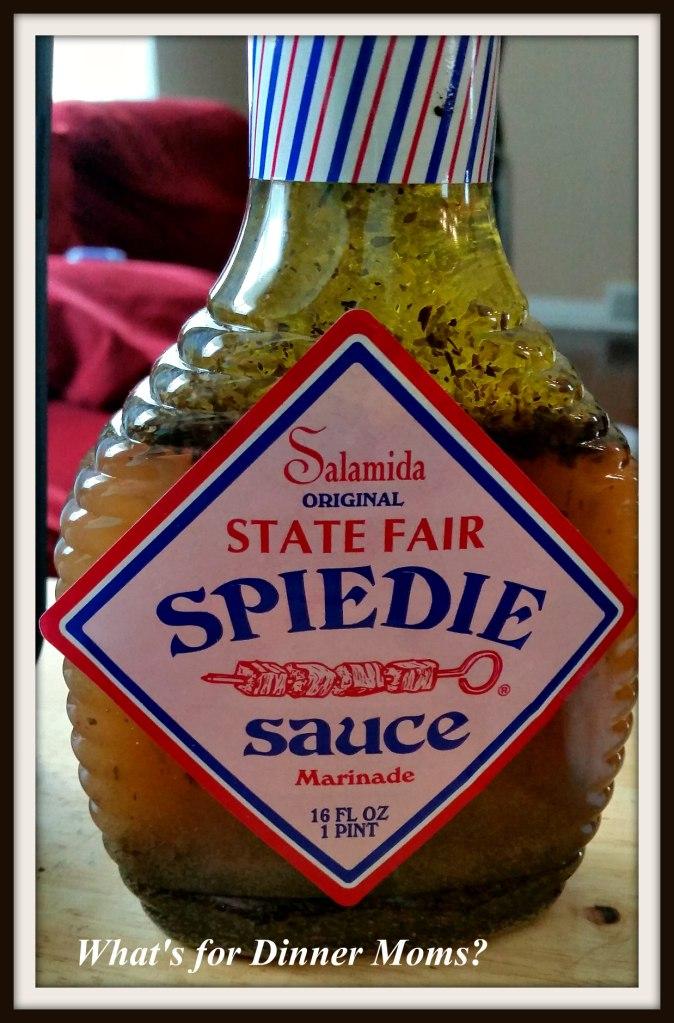 Spiedie Sauce