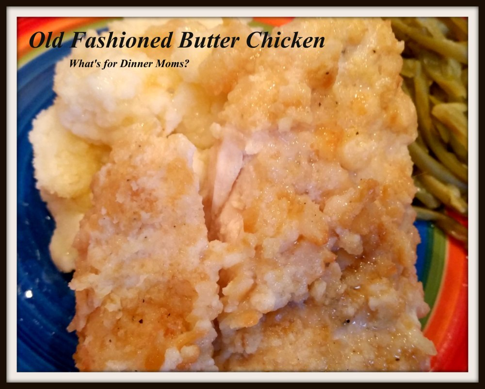 old-fashioned-butter-chicken-plated