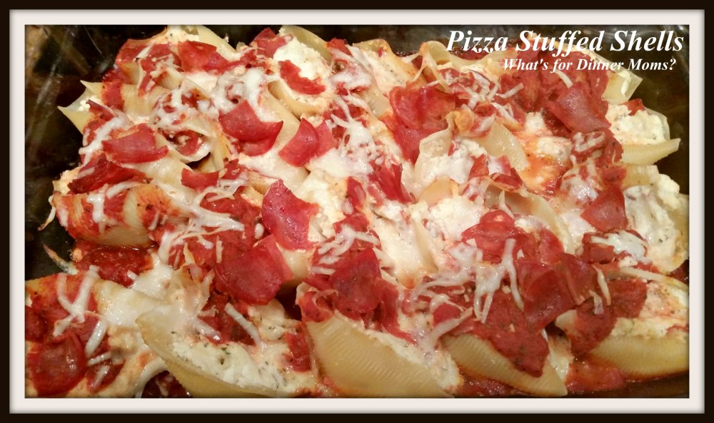 pizza-stuffed-shells-cooked