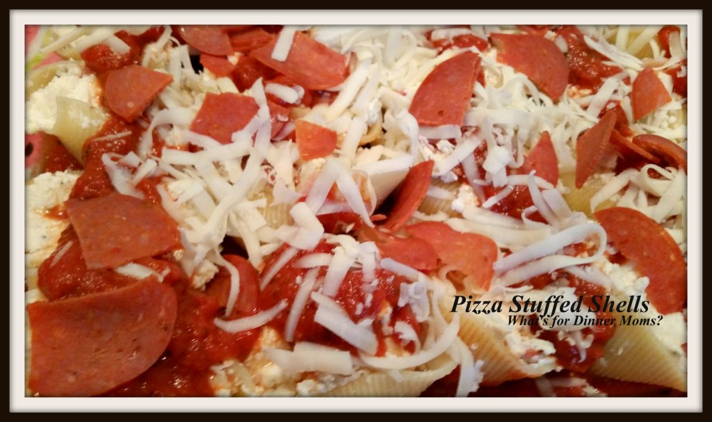 pizza-stuffed-shells-uncooked