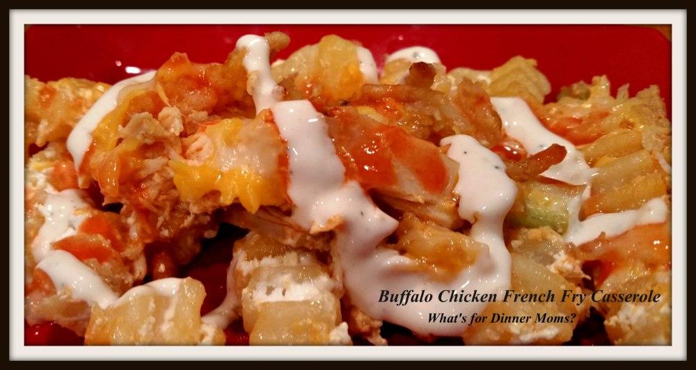 buffalo-chicken-french-fry-casserole