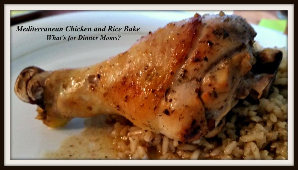 mediterranean-chicken-and-rice-bake-plated