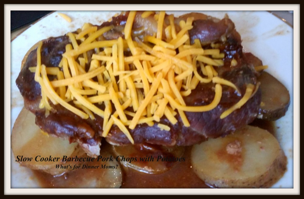 slow-cooker-barbecue-pork-chops-with-potatoes