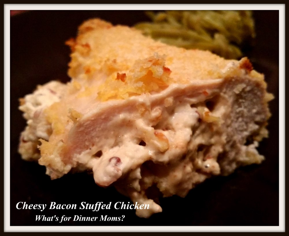 cheey-bacon-stuffed-chicken