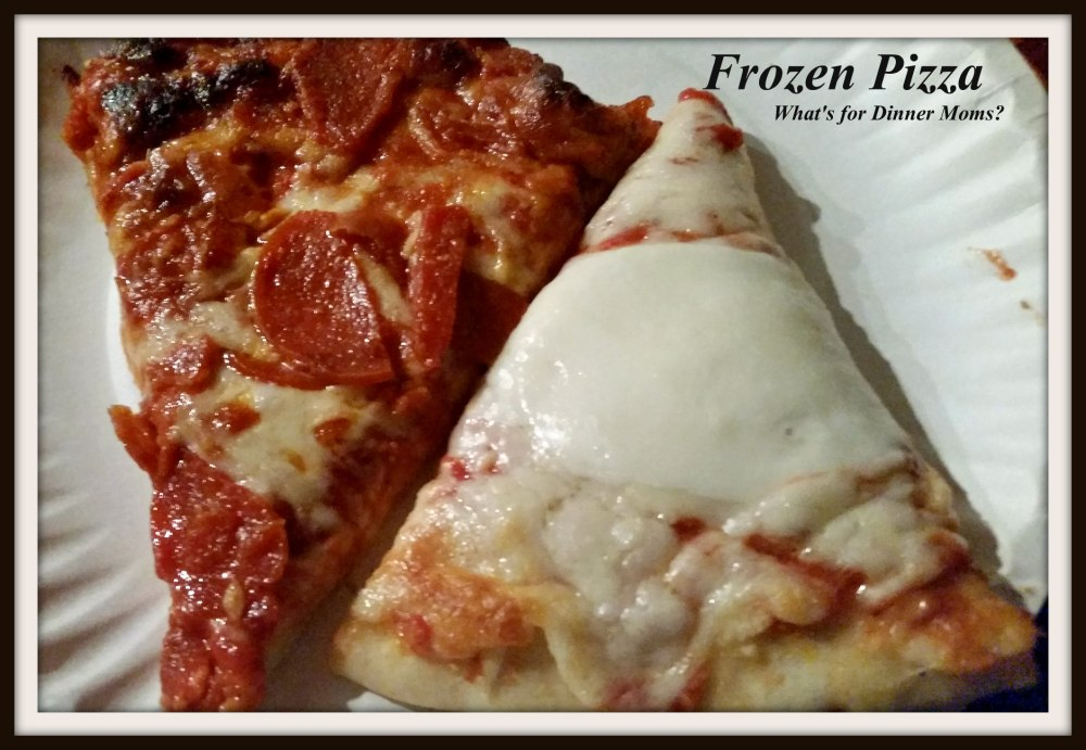frozen-pizza