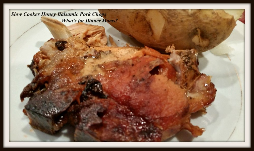 slow-cooker-honey-balsamic-pork-chops
