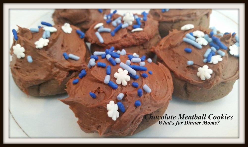 chocolate-meatball-cookies