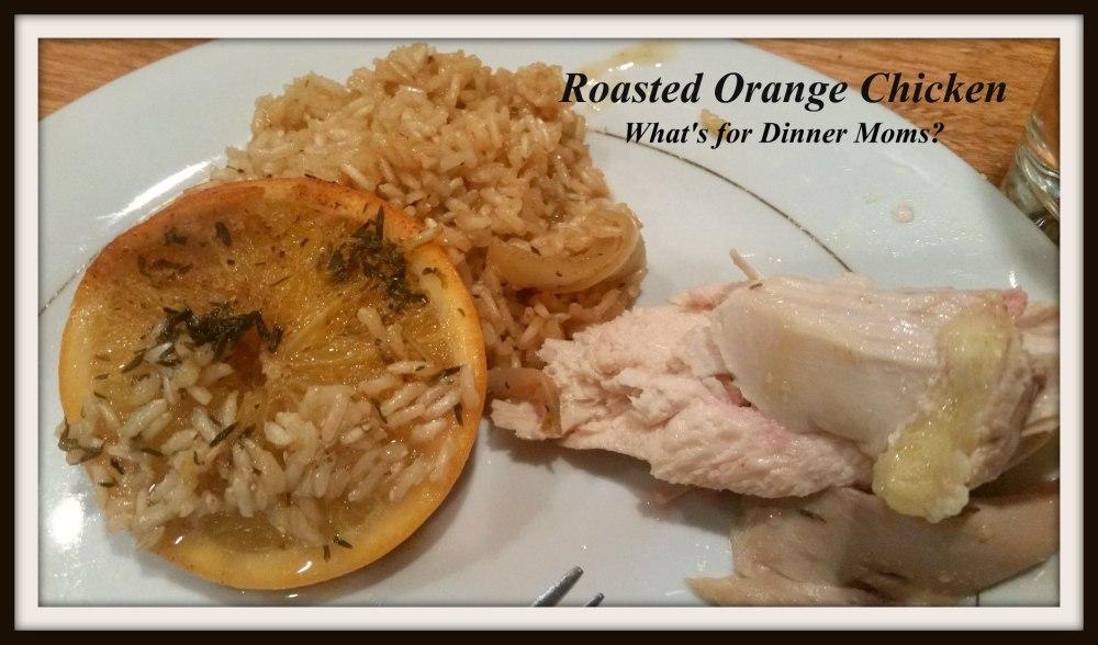roasted-orange-chicken-plated