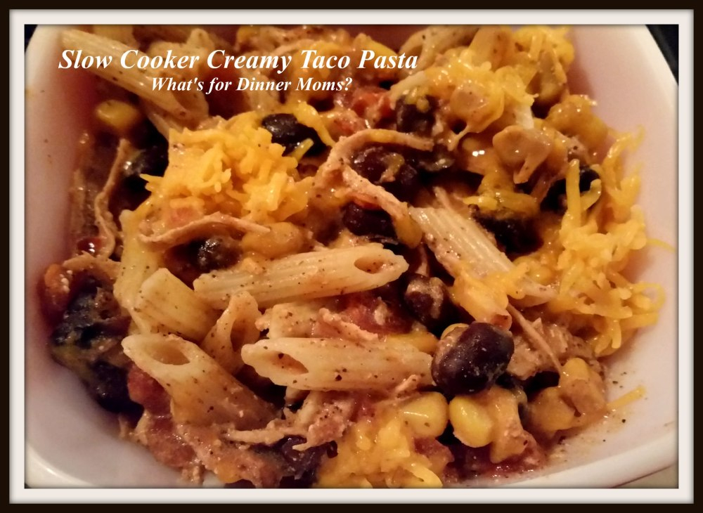 slow-cooker-creamy-taco-pasta