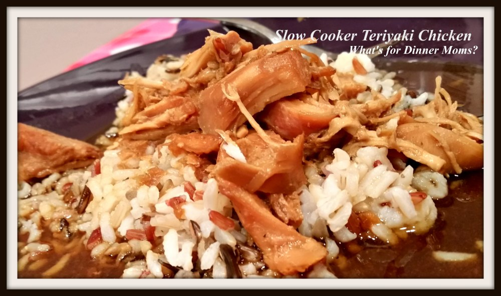 slow-cooker-teriyaki-chicken
