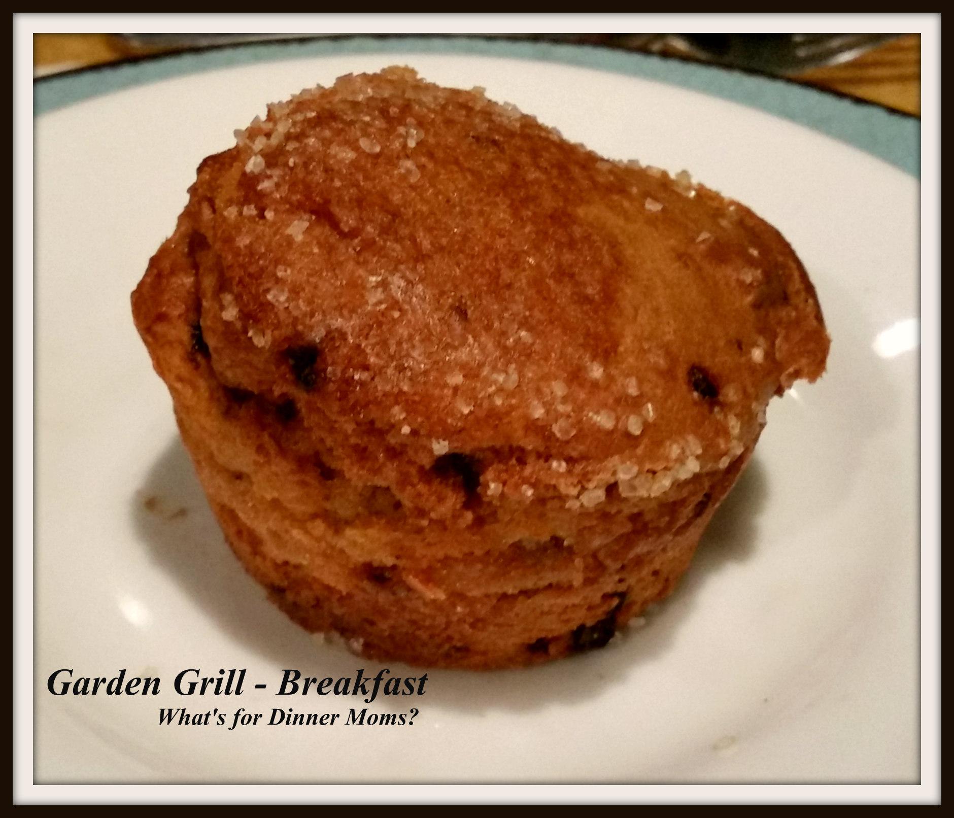 Garden Grill (Breakfast) – What\'s for Dinner Moms?