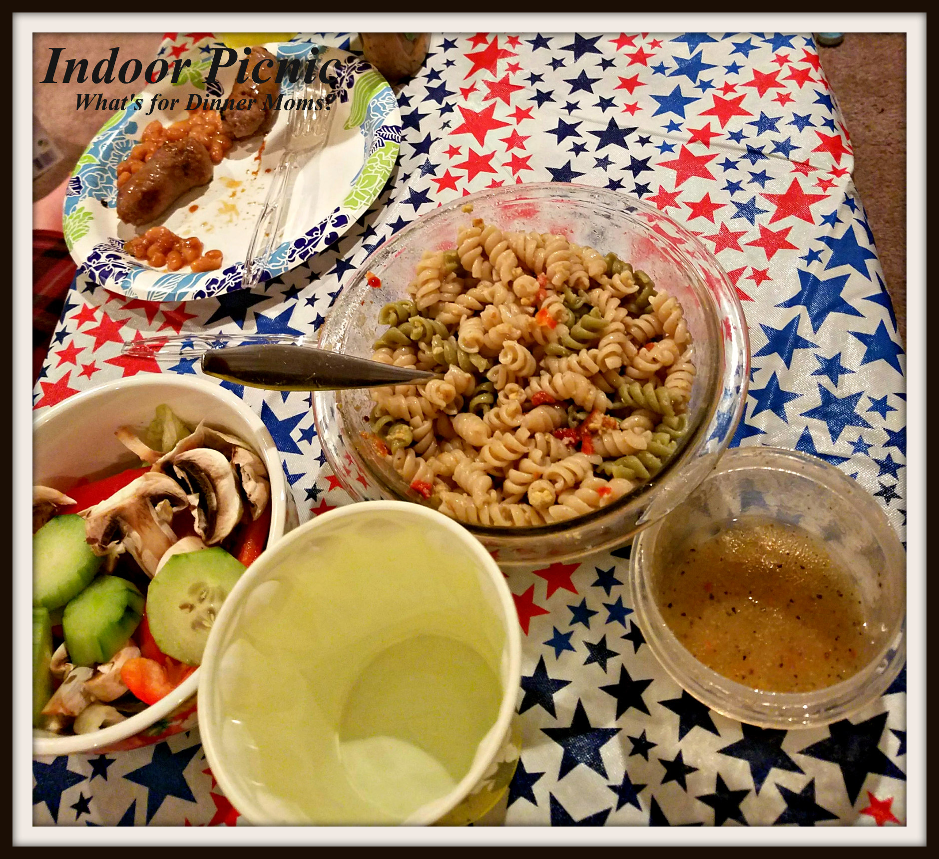 Indoor Picknick indoor picnic 5 tips for a meal what s for dinner