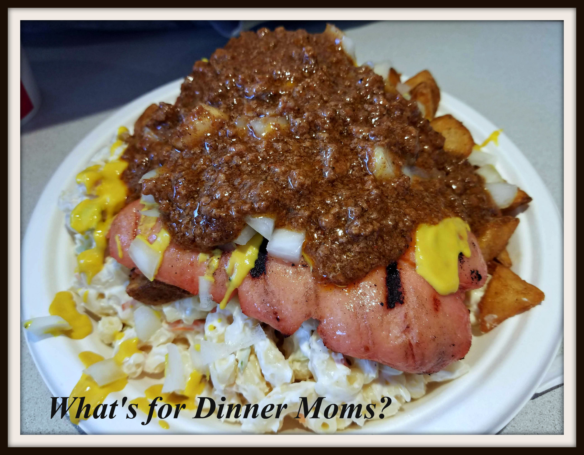 Rochester Garbage Plates What S For Dinner Moms